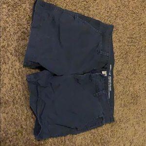 Navy blue Gap shorts